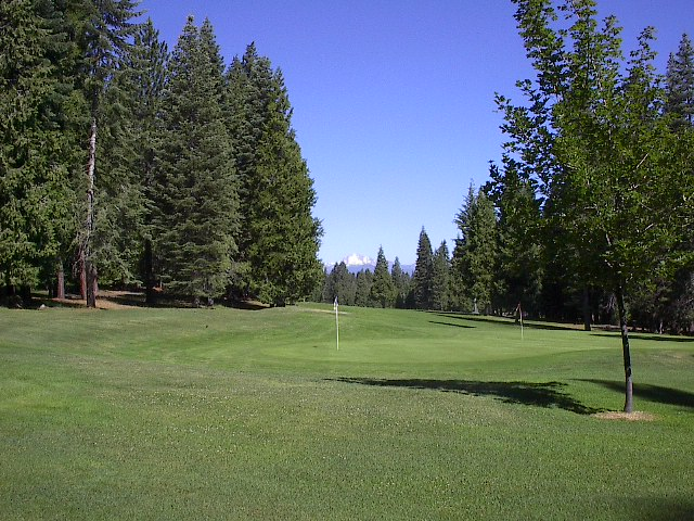 Lake Almaonr West Golf Course